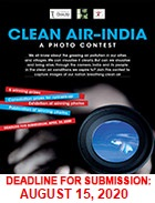Clean Air-India: A Photo Contest