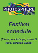 Self-Portrait to Selfie:  A Photography Workshop with Parthiv Shah